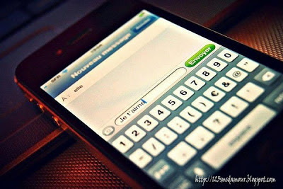 sms love sms amour