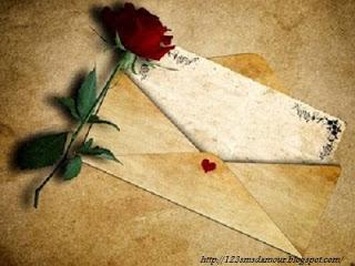 Déclaration d'amour - sms d'amour
