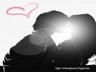 Message d'amour mignon - sms d'amour