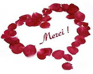 sms d'amour pour dire merci