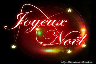 Textes de vœux Joyeux Noël 2014 - sms d'amour