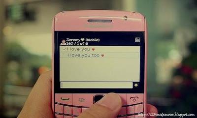 Petit sms d'amour pour elle