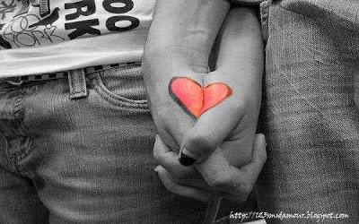 Texto d'amour pour un homme - sms d'amour