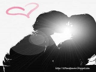 Mots d'amour - SMS d'amour