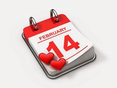 Plus beaux messages pour saint valentin 2014  - SMS d'amour