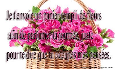 sms romantique - sms d'amour