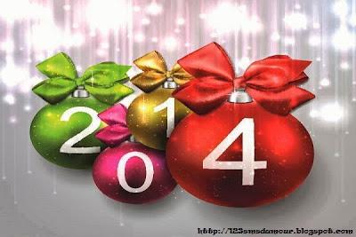 sms bonne année 2015 - souhaiter bonne année par sms