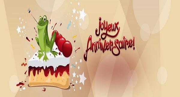 sms anniversaire drôle | Amourissima.com