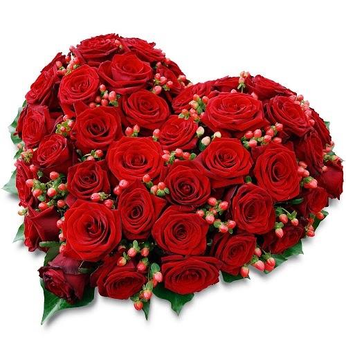 Les plus beaux SMS d'amour romantiques