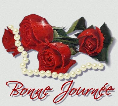 sms d'amour Bonne Journée