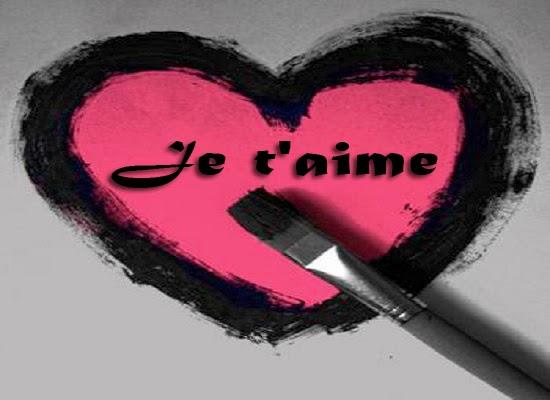 Joli SMS d amour 2011