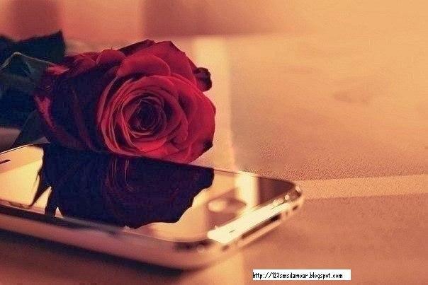 Jolies SMS d'amour et textos d'amour gratuits