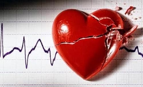 Meilleur SMS d'amour d'un coeur brisé