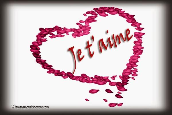 Les plus beaux mots d'amour qui sont disponible gratuit