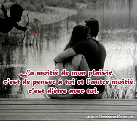 Préférence Mot d'amour magique | Amourissima - Mots d'amour -SMS d'amour MX23