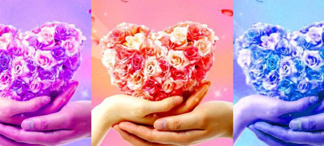 Mots d'amour pour anniversaire de mariage