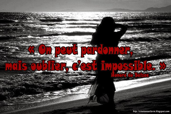Les citations sur l'amour impossible