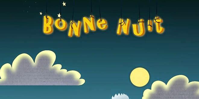 SMS pour lui dire bonne nuit