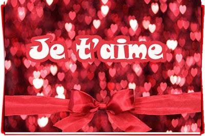SMS d'amour pour dire je t'aime