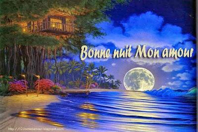 15 Message d'amour pour souhaiter bonne nuit pour dire bonne nuit