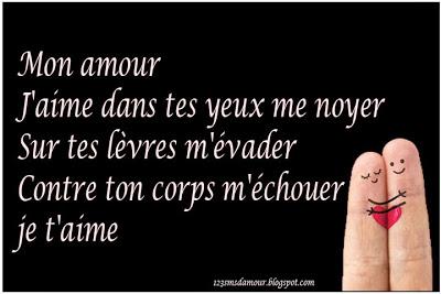 22 phrase d'amour courte