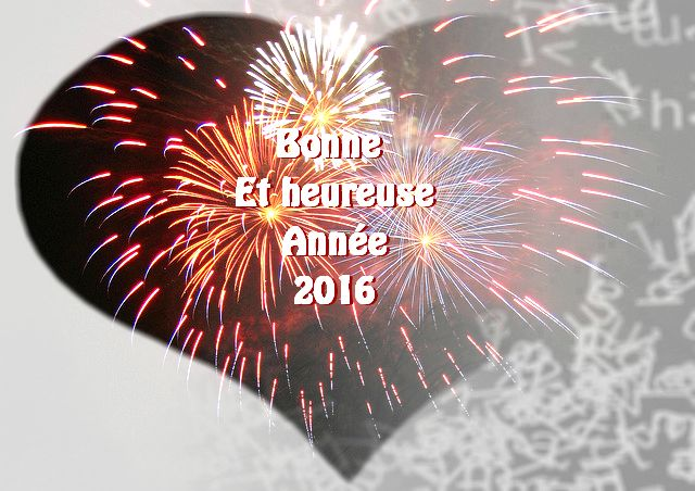 bonne anne 2016