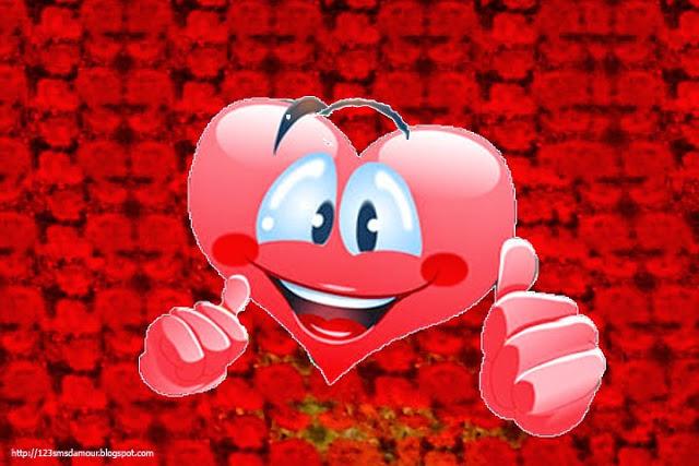 11 Message d'amour pour lui
