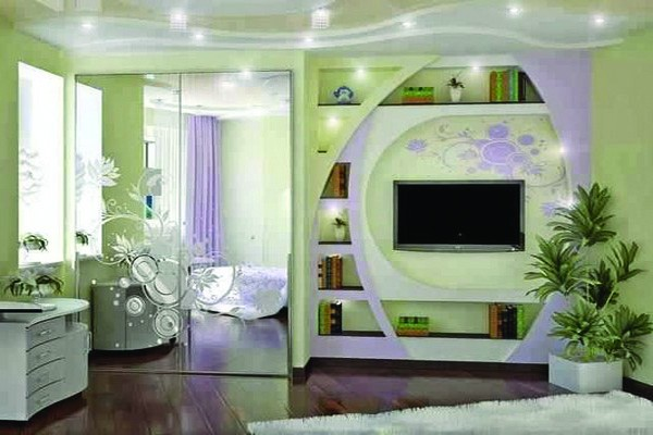 living meuble t l d co et pratique astuces pour femmes. Black Bedroom Furniture Sets. Home Design Ideas